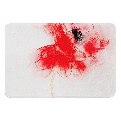 Poppy by Louise Bath Mat