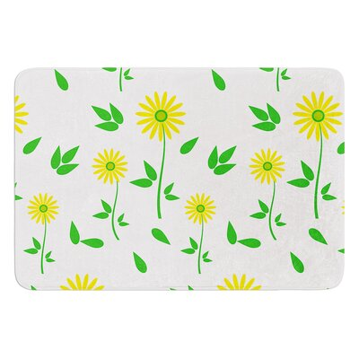 Daisy by Louise Bath Mat