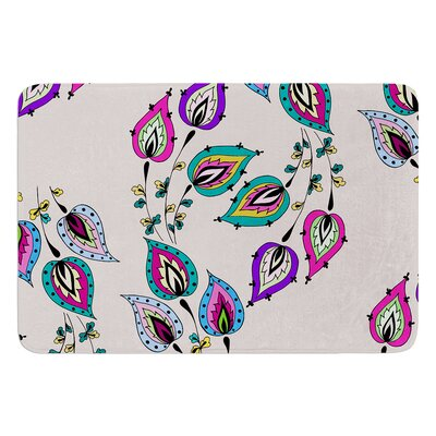Leave by Louise Bath Mat