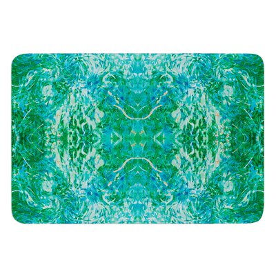Eden by Nikposium Bath Mat