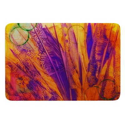 Together by Malia Shields Bath Mat