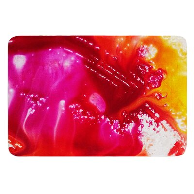 The Color River by Malia Shields Bath Mat