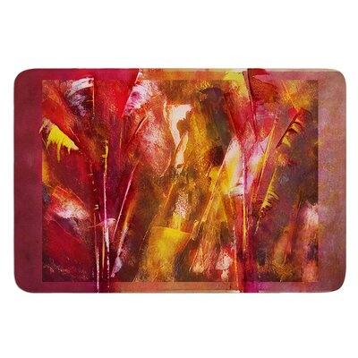 Warmth by Malia Shields Bath Mat