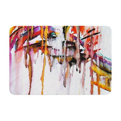 Cascade by Malia Shields Bath Mat
