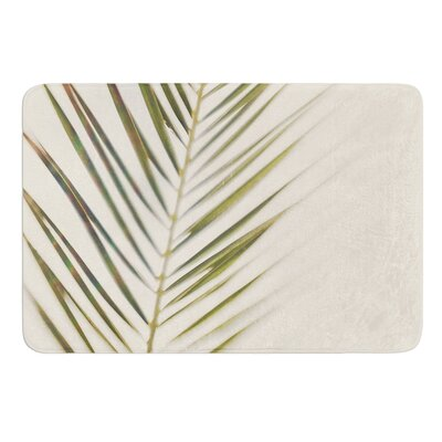 Shade by Catherine McDonald Bath Mat Size: 24 W x 36 L