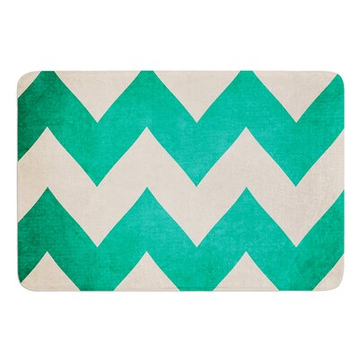 2013 by Catherine McDonald Bath Mat Size: 24 W x 36 L
