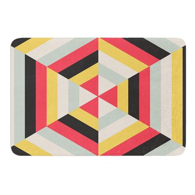 On Call by Danny Ivan Bath Mat Size: 17W x 24L