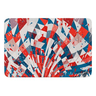 Feel Again by Danny Ivan Bath Mat Size: 24 W x 36 L