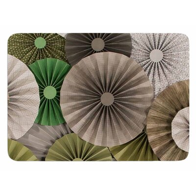Forest by Heidi Jennings Bath Mat