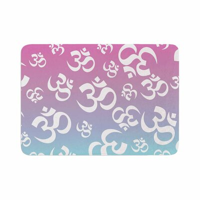 OHM My Pastels Original Bath Mat