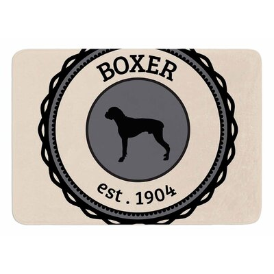 Boxer Original Bath Mat