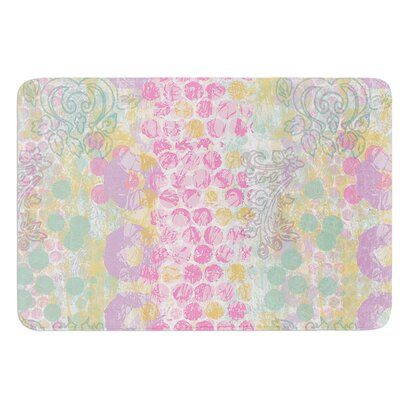 Impression by Chickaprint Bath Mat