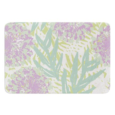 Varen by Chickaprint Bath Mat