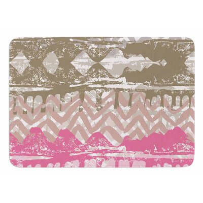 Allegro by Chickaprint Bath Mat