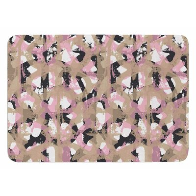 Skap by Chickaprint Bath Mat