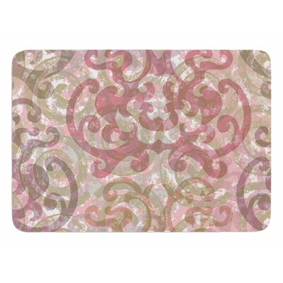 Chintz by Chickaprint Bath Mat