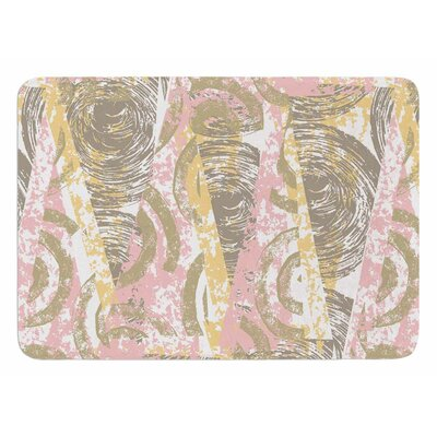 Scrubs by Chickaprint Bath Mat