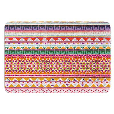 Chenoa by Nika Martinez Bath Mat