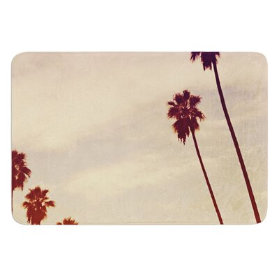 Endless Summer by Catherine McDonald Bath Mat Size: 24 W x 36 L