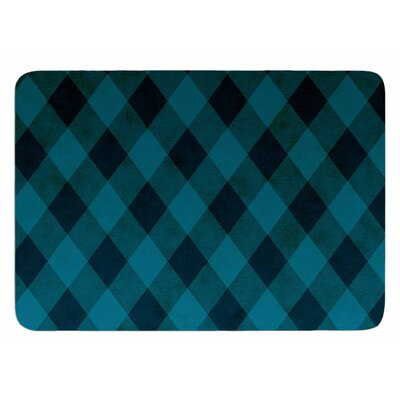 Deep Current by Matt Eklund Bath Mat