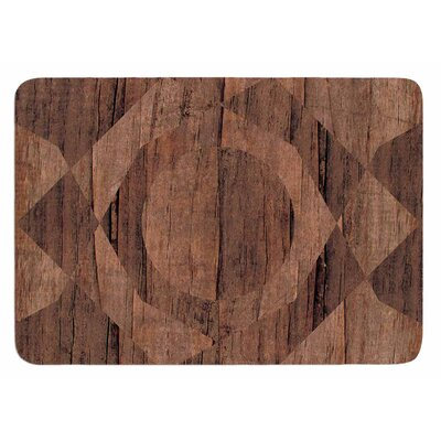 Indigenous by Matt Eklund Bath Mat