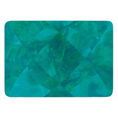 Under The Sea by Matt Eklund Bath Mat
