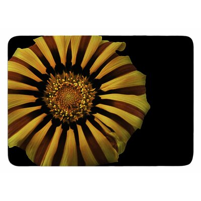 Flower by Nick Nareshni Bath Mat