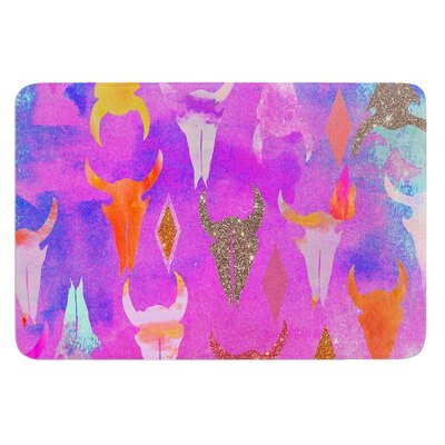 Rodeo by Nikki Strange Bath Mat