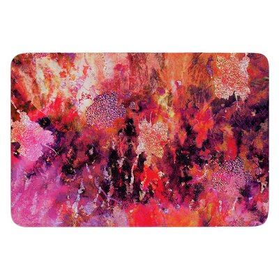 Indian City by Nikki Strange Bath Mat