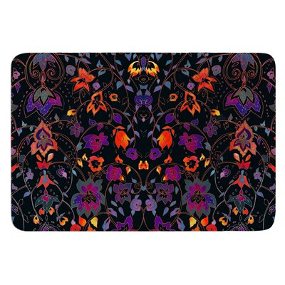 Bali Tapestry by Nikki Strange Bath Mat
