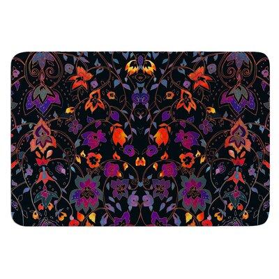 Bali Tapestry by Nikki Strange Bath Mat