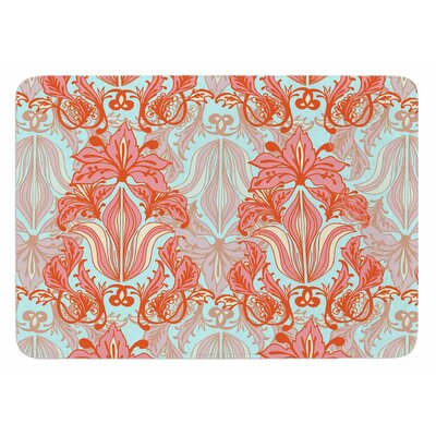 Baroque by Amy Reber Bath Mat