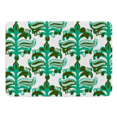 Chandelier Ikat by Amy Reber Bath Mat