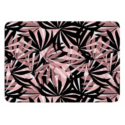 Palms by Amy Reber Bath Mat