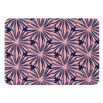 Daisy by Amy Reber Bath Mat