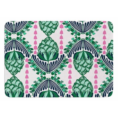 Tassles by Amy Reber Bath Mat