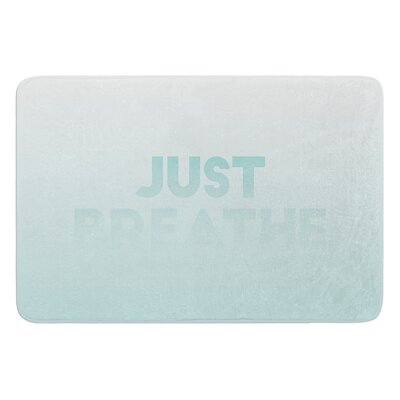 Just Breathe Original Bath Mat