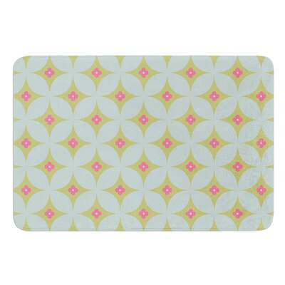 Aquamarine Original Bath Mat