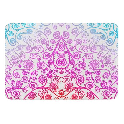 Safe and Sound by Monika Strigel Bath Mat
