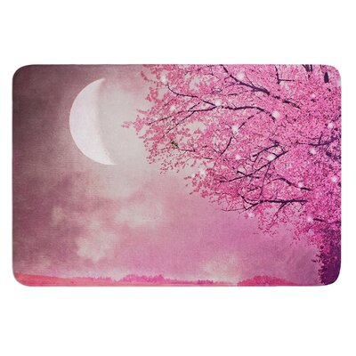 Song of the Springbird by Monika Strigel Bath Mat