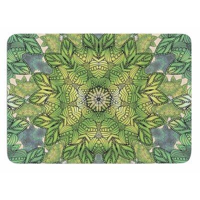 Celtic Mandala by Art Love Passion Bath Mat