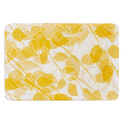 Summer by Anchobee Bath Mat Size: 17W x 24L