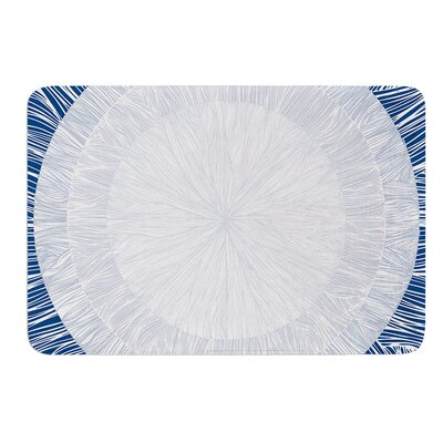 Pulp by Anchobee Bath Mat Size: 17W x 24L