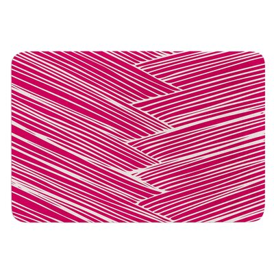 Loom by Anchobee Bath Mat Size: 17W x 24L