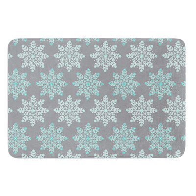 Christmas by Anchobee Bath Mat Size: 17W x 24L