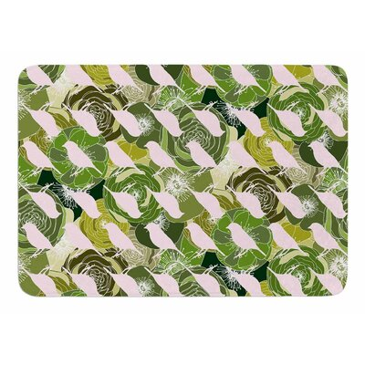 Aisha by Anchobee Bath Mat