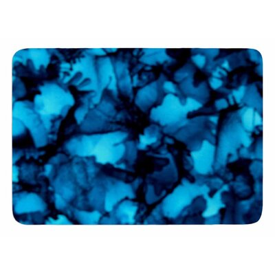 Teal by Claire Day Bath Mat