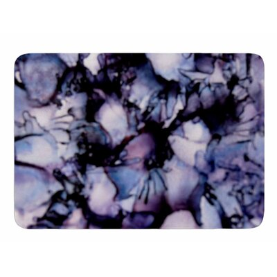 Violet by Claire Day Bath Mat