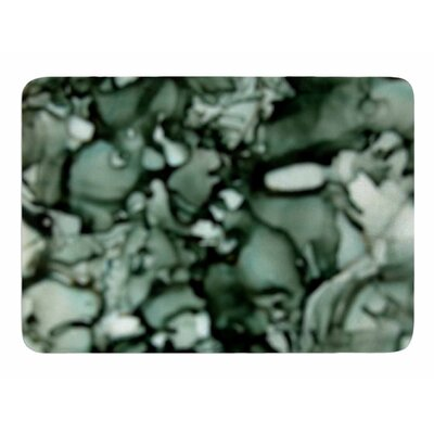 Grey by Claire Day Bath Mat