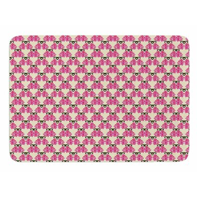 Rosea by Mayacoa Studio Bath Mat